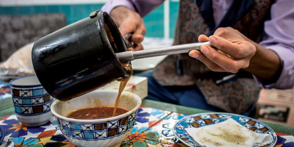 TOP 10 PERSIAN FOODS THAT YOU'VE GOT TO TRY